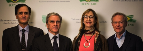 Council on Latin American & Iberian Studies Photo