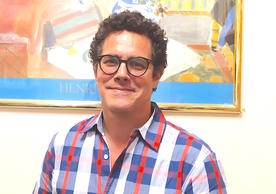 Reinaldo Funes-Monzote
