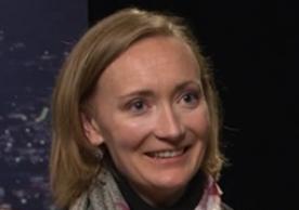 Leslie Harkema