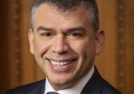 Julio Guzmán, 2018 Yale World Fellow