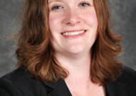 Professor Emily Sellars