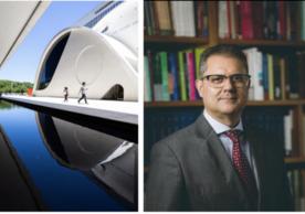 Rio de Janeiro Law School of the Getulio Vargas Foundation, Professor Sérgio Guerra