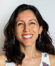 Tatiana Gumucio