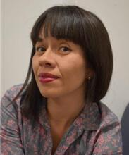 Cintia Martinez Velasco