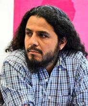 Gilberto Morales Arroyo