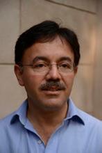 Professor Oswaldo Chinchilla Mazariegos
