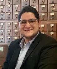 Jorge Antonio Sánchez Rivera