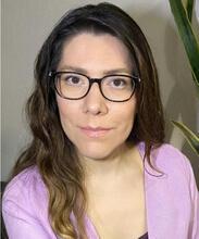 Jacqueline Zepeda Azcano