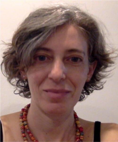 Gisela Zaremberg